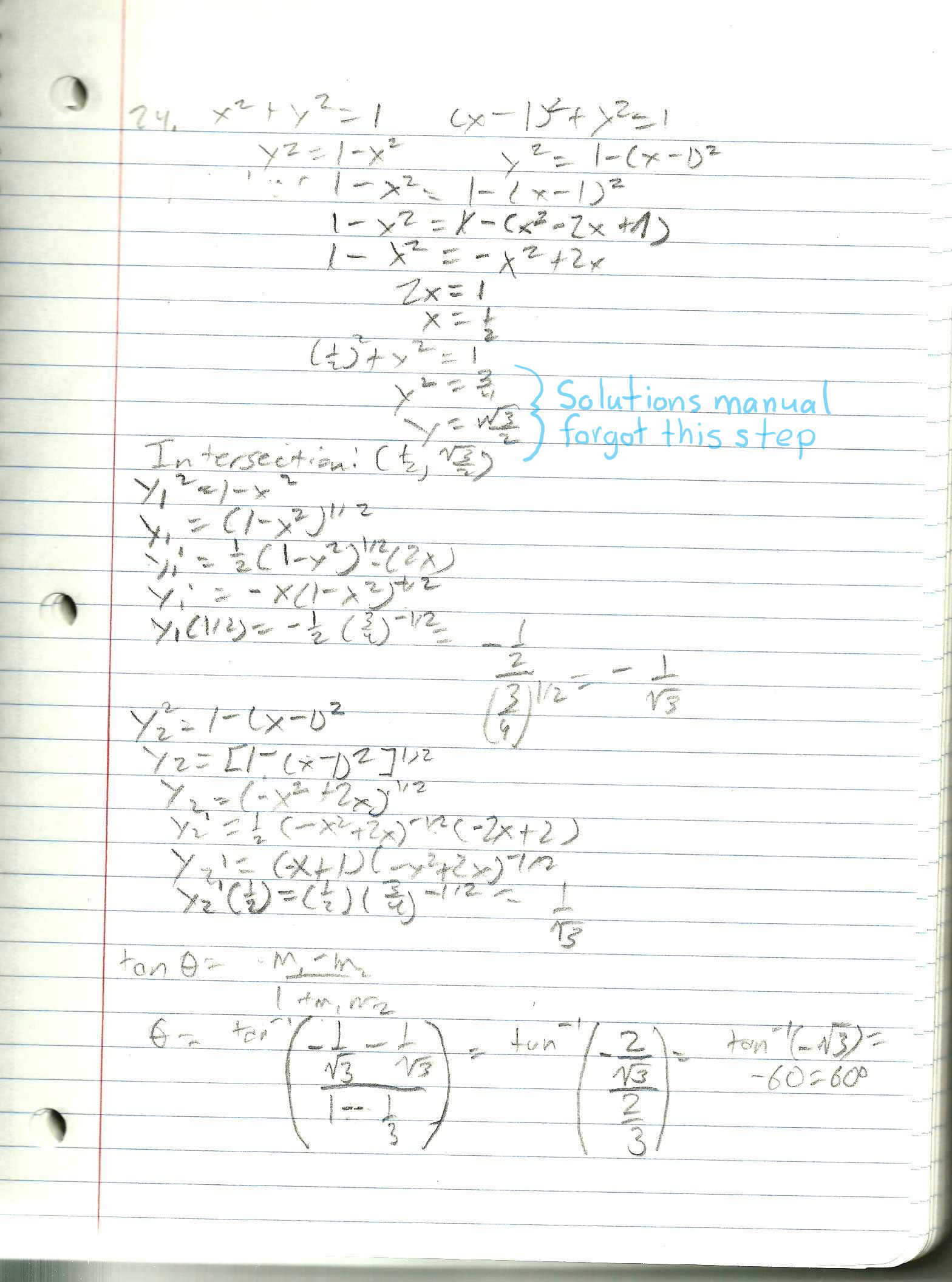 Student finds error in saxon calculus 2nd ed studying his word error in saxon calculus 2nd edition fandeluxe Choice Image